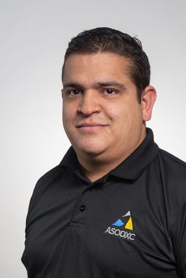 Christopher Campos Alvarado