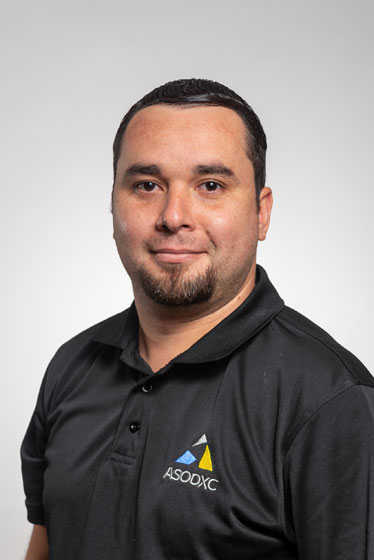 Gilberth Vargas Cascante