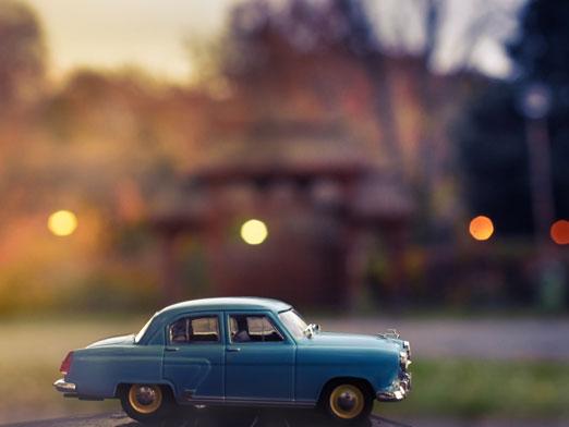 Pólizas de Automóvil